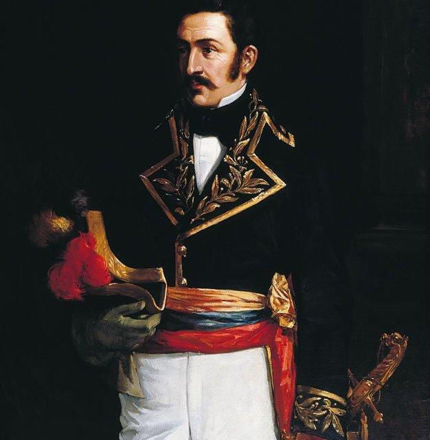 31 de enero de 1815, muere José Félix Ribas