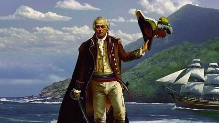 2 de Febrero de 1806 – Primera Expedición Libertaria de Miranda a Venezuela
