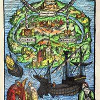 Reseña sobre el Libro Utopía de Tomás Moro