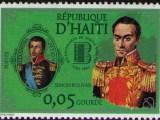 Bolívar - Haití