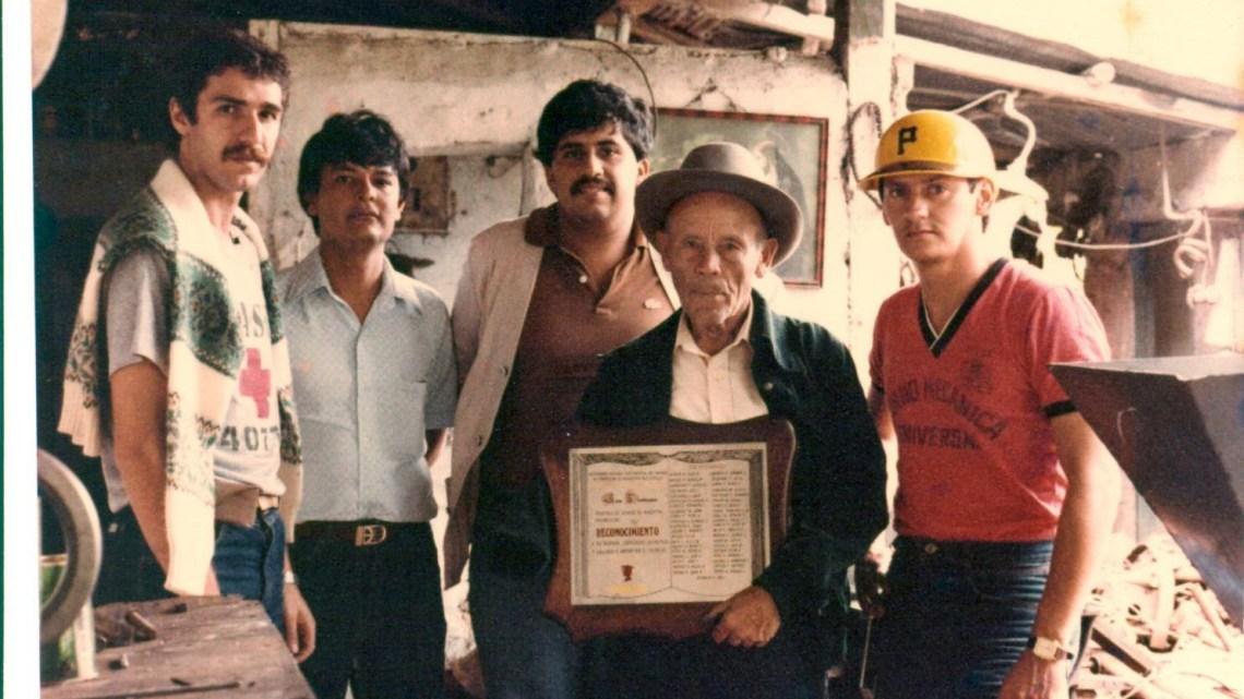 Don Luis Zambrano El inventor popular más destacado de Venezuela