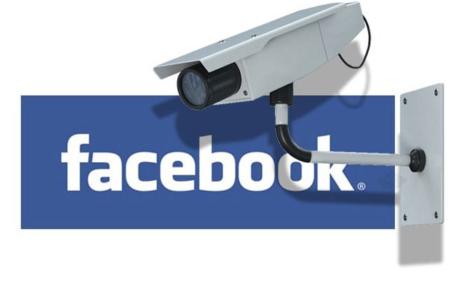 Registrarse en Facebook No Gracias