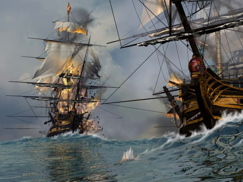 Batalla naval del lago de Maracaibo sello final de la independencia de Venezuela