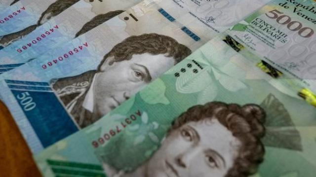 La criptomoneda Petro como estabilizador de la economía venezolana