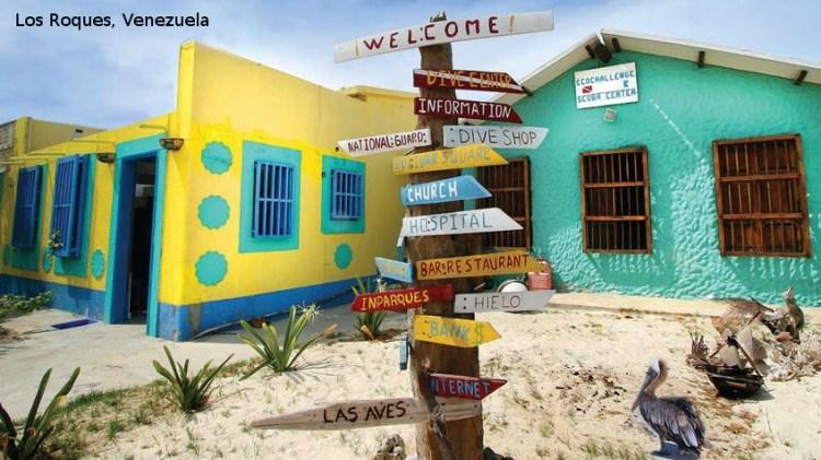 playa-Los-roques-welcome-bienvenidos-venezuela