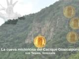 Cueva indio Guaicaipuro