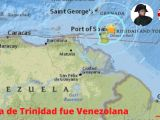 isla de trinidad y tobago