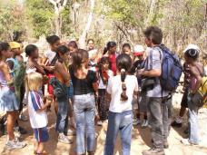 ciencia de cuba_ciencia cubana_Reserva Ecológica Siboney-Juticí_proyectos educativos medio ambientales del Centro Oriental de Ecosistemas y Biodiversidad BIOECO_Santiago de Cuba_1