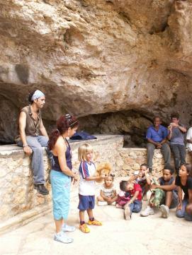 ciencia de cuba_ciencia cubana_Reserva Ecológica Siboney-Juticí_proyectos educativos medio ambientales del Centro Oriental de Ecosistemas y Biodiversidad BIOECO_Santiago de Cuba_3