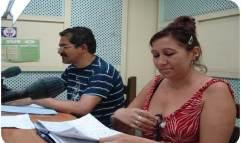 ciencia de cuba_ciencia cubana_sección la ciencia entre nosotros en la emisora provincial CMKC Radio Revolución de Santiago de Cuba_divulgación científica
