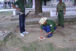 ciencia de cuba_ciencia cubana_pioneros exploradores y cuidado del medio ambiente (8)