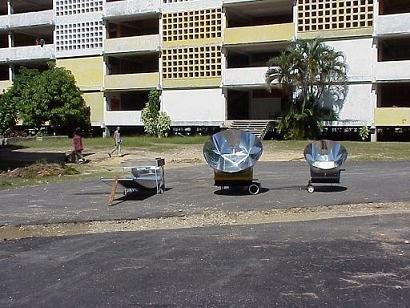 ciencia de cuba_portal de la ciencia cubana_ modelos de cocinas solares