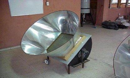ciencia de cuba_portal de la ciencia cubana_cocina solar