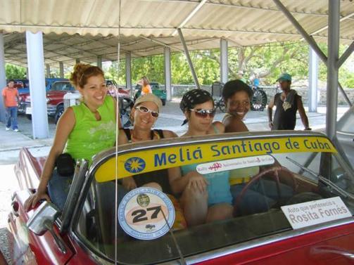 ciencia de cuba_portal de la ciencia cubana_parque baconao_área protegida de santiago de cuba_museo del carro