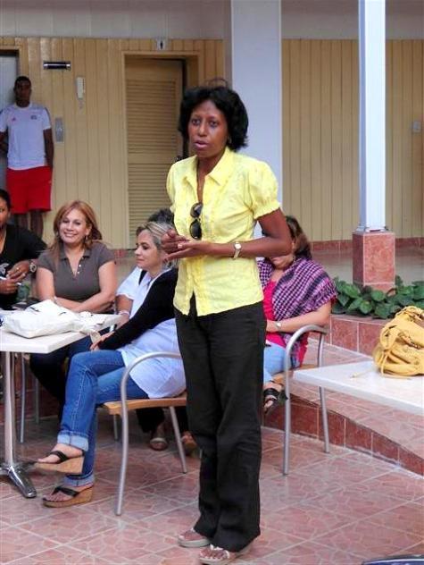 evento regional género y comunicación_las tunas 2012 (19)