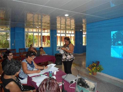 evento regional género y comunicación_las tunas 2012 (75)