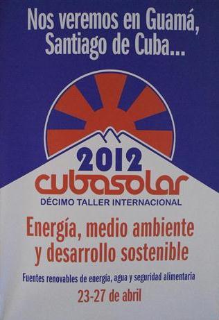 ciencia de cuba_portal de la ciencia cubana_X decimo taller internacional CUBASOLAR (1)