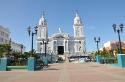 catedral santiago de cuba