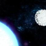 Planetas de diamante