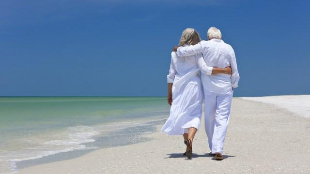 longevity - Como evitar o lado negativo da velhice