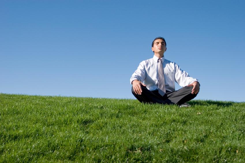 o guia definitivo para começar a meditar, Como utilizei a meditação para gerar um super sistema imunológico