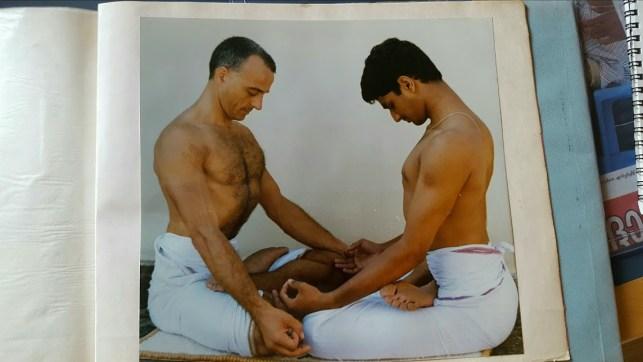 Fotos para ARYI - Aula gratuita para principiantes do Ashtanga Yoga
