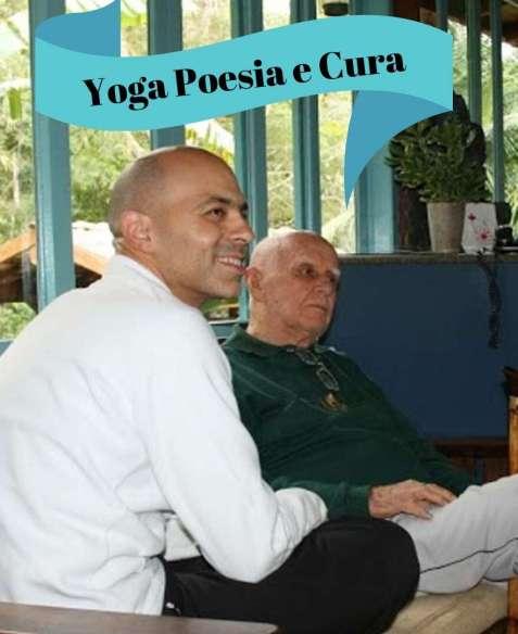 Yoga Poesia e Cura - Como o Yoga pode curar isto