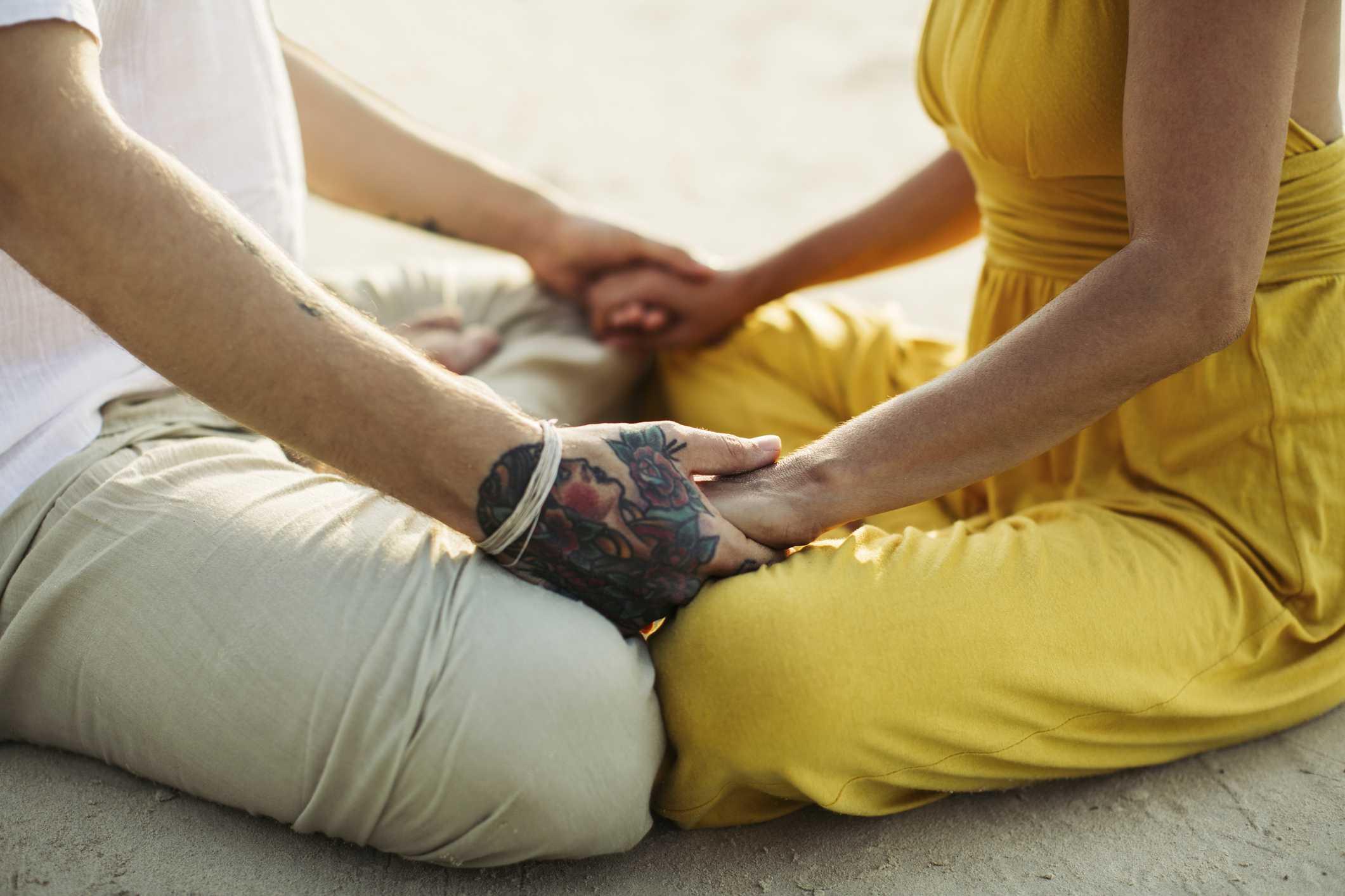 meditação para relacionamentos