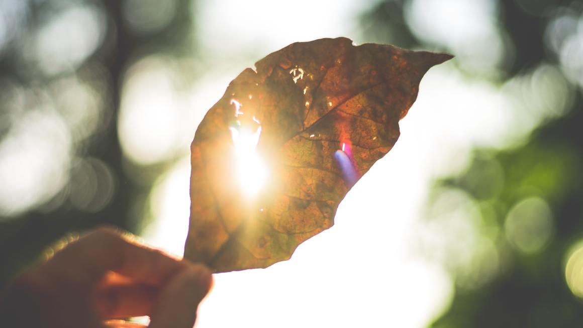 ¿Necesitamos protección solar en invierno? | Radiación solar
