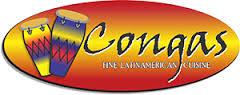 Congas logo