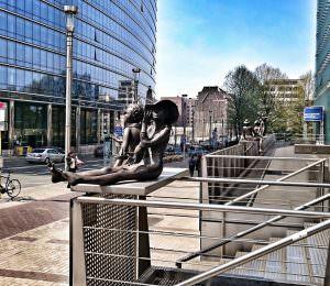 Bruksela - stolica Europy