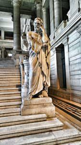 Ogólnodostępne wnętrze Pałacu