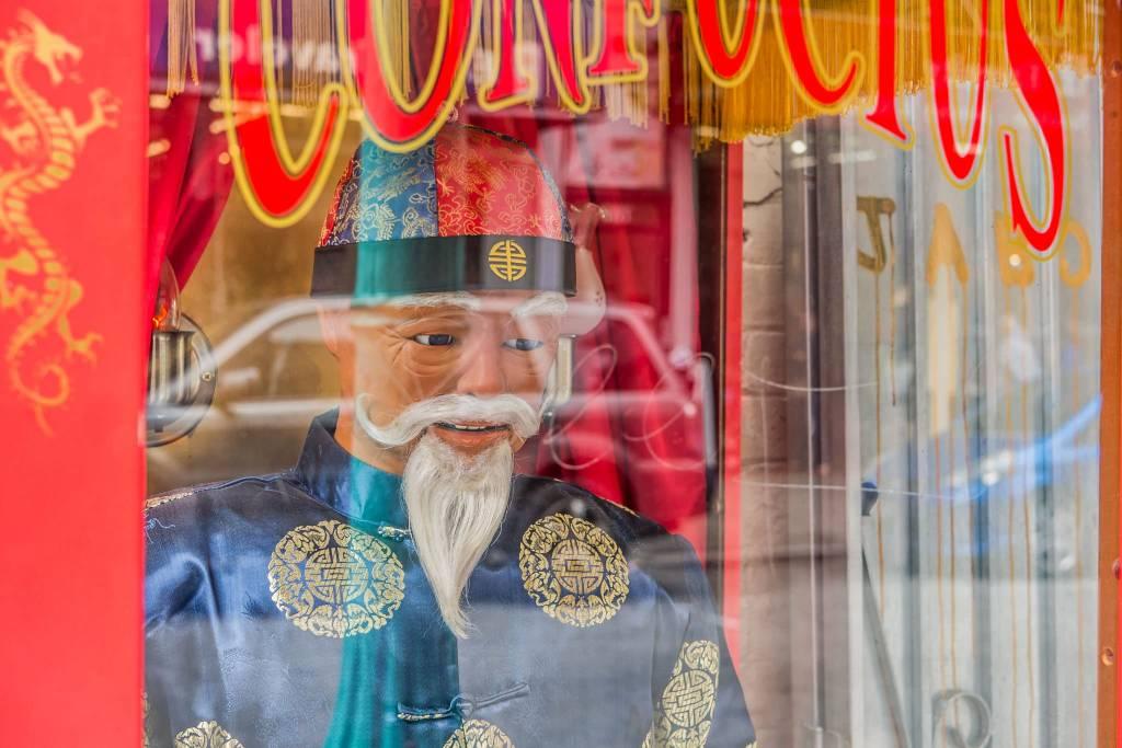 Konfucjusz przepowie Ci przyszłość