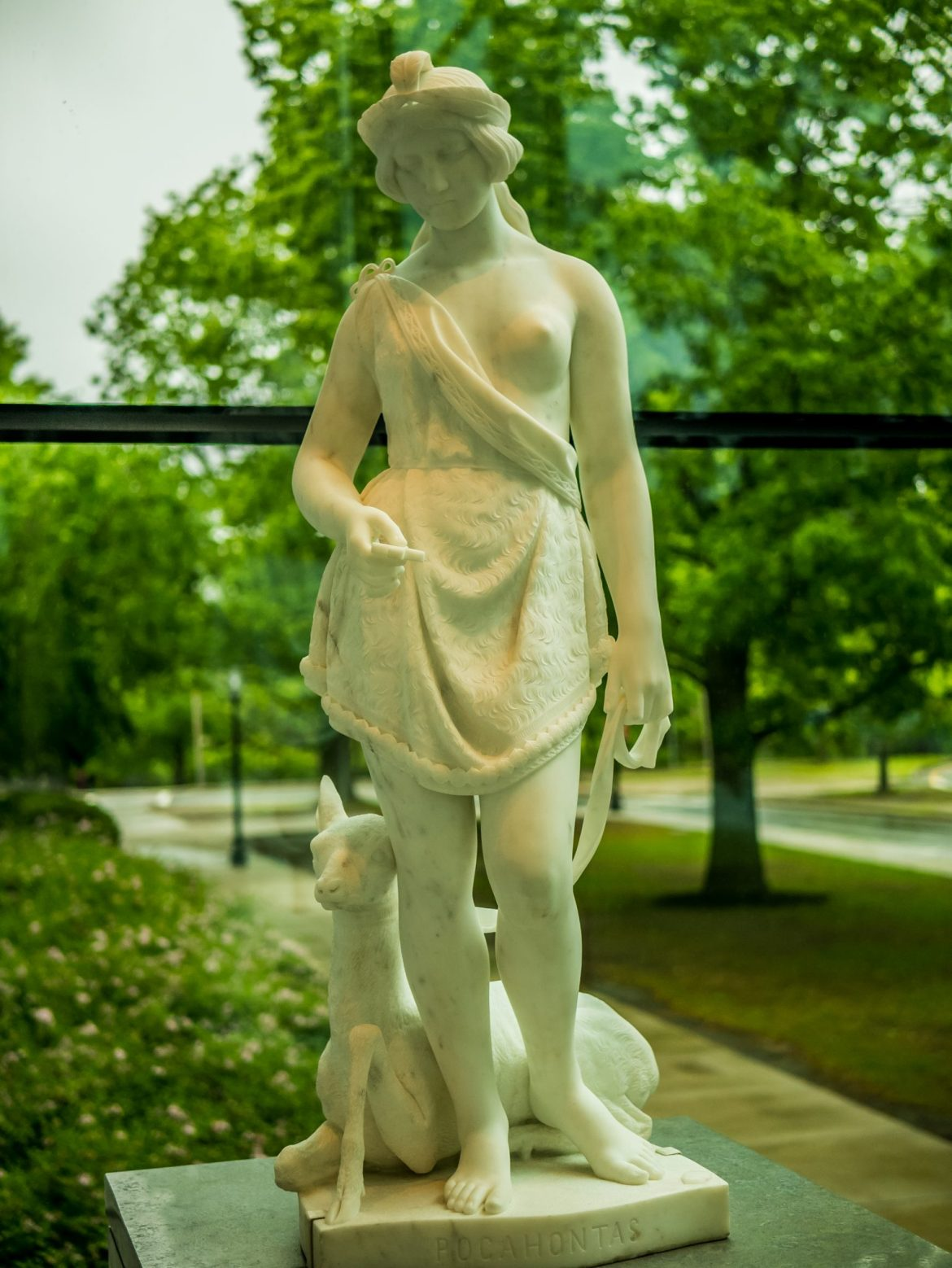 Boston, Muzeum Sztuk Pięknych