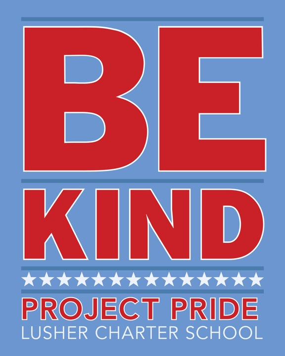 Poster Design – Project Pride