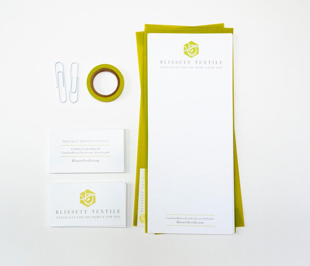 Blissett Textile Brand