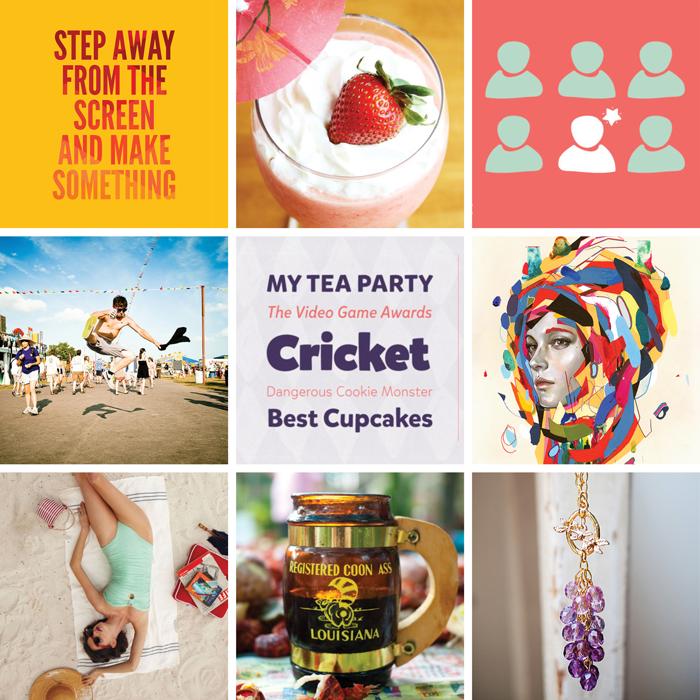Popular Posts in May on CieraDesign.com