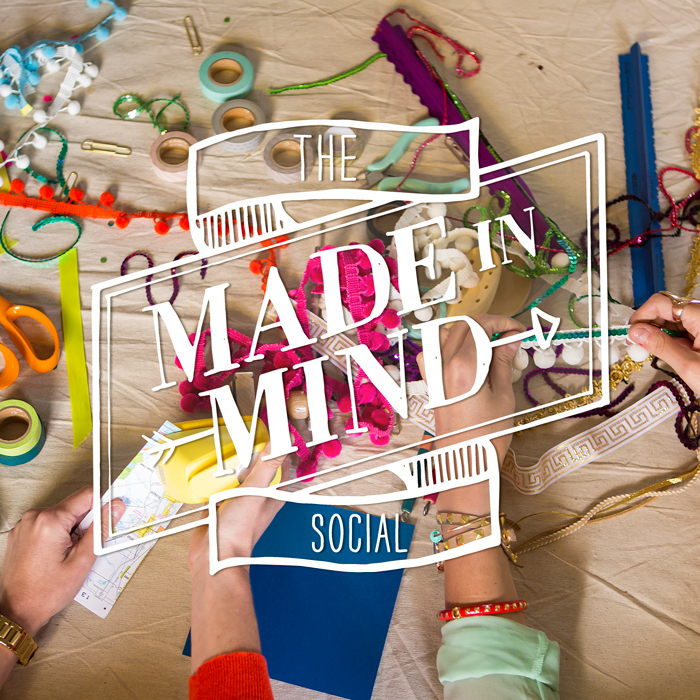 Introducing The Made In Mind Social