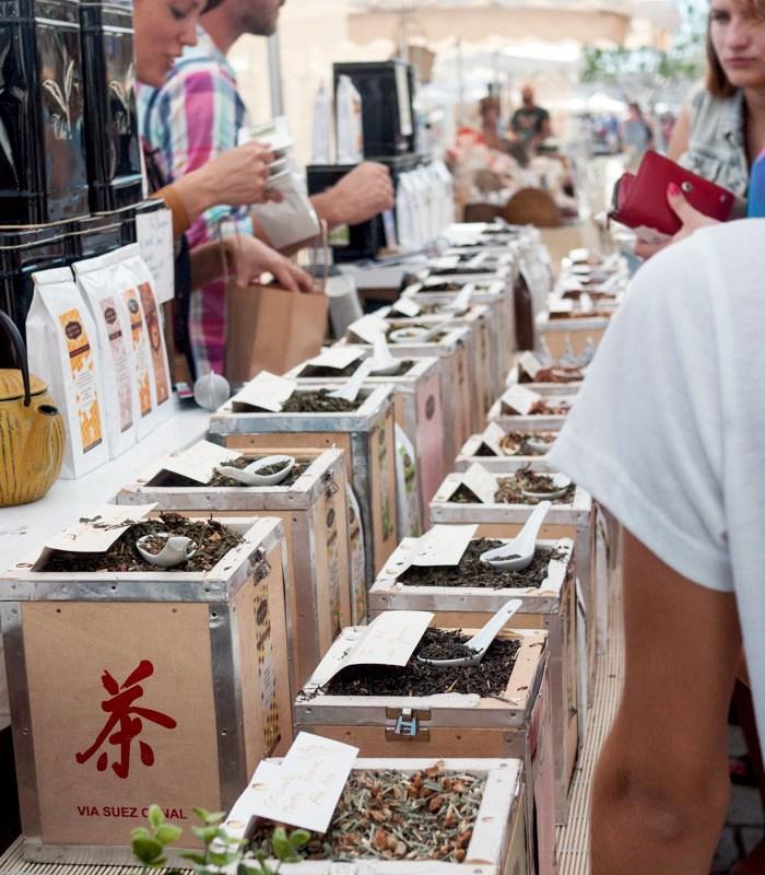 Marseille Markets