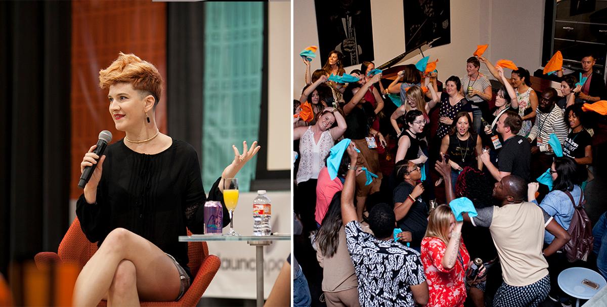VenturePOP New Orleans Creative Entrepreneur Conference
