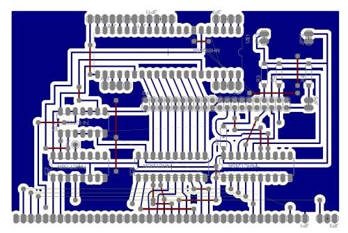small resolution of schematic board