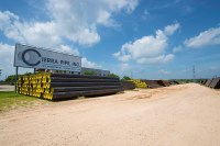 houston-steel-pipe-distributor - Cierra Pipe, Inc.