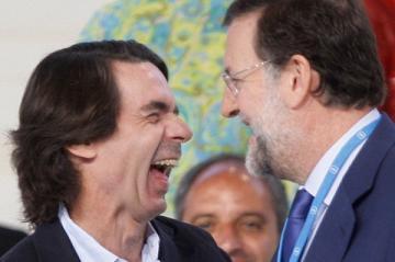Dije España va bien y se lo creyeron, Mariano, se lo creyeron