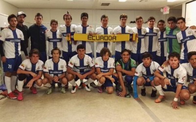 IMG Cup – Boys Invitational 2017
