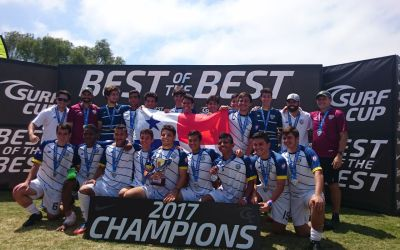 SAN DIEGO SURF CUP 2017