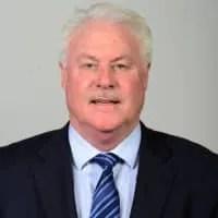 Dave Thomas, Executive Committee President