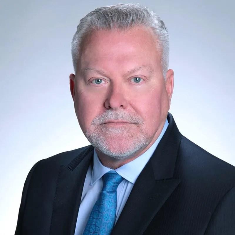 Larry Nodland, CIFAC Board of Directors