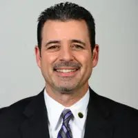 Rob Carrion, Executive Committee, Secretary