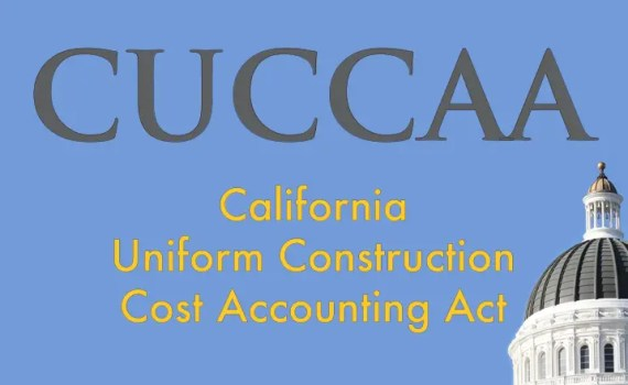 What is CUCCAA Banner Image