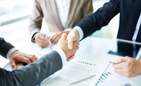 JJob Order Contracts And Joint Powers Agreements article image